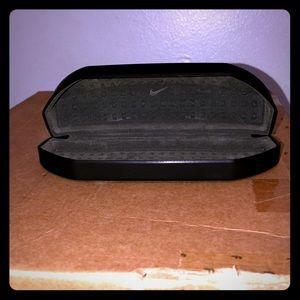 Nike glasses case